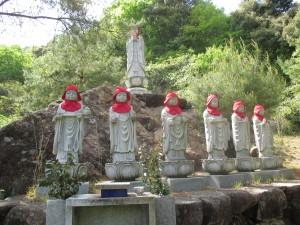 広島と山口の県境にある弥栄峡