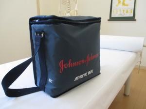 鍼灸師トレーナーズバッグ