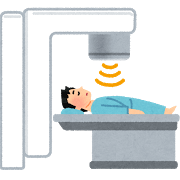 レントゲン・MRI