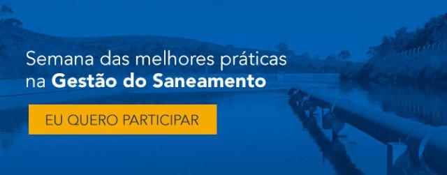 relacionamento com os clientes no setor de saneamento - melhores práticas na gestão do saneamento