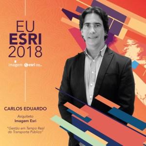 CARLOS-EDUARDO-TOLEDO - eu esri 2018