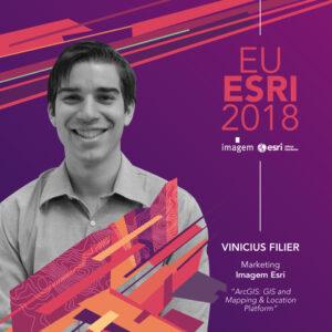 VINICIUS-FILIER - eu esri 2018