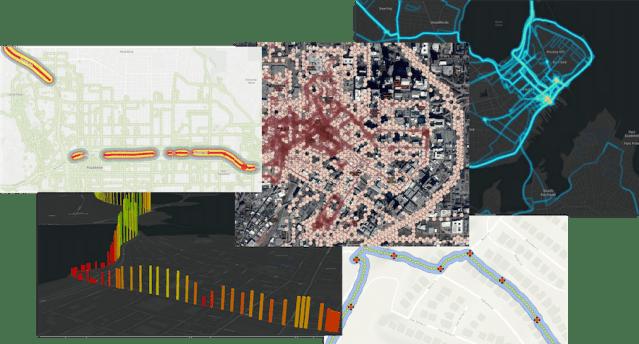 imagem 2 - tracker for arcgis