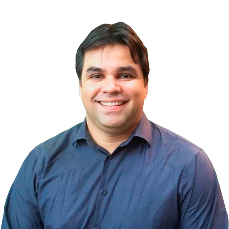 Thiago Geraldi - Líder Técnico da Imagem/Esri - Portal GEO