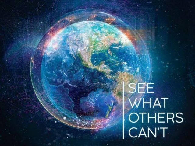 A visão de Jack Dangermond: uma tecnologia para conectar o mundo - imagem 3