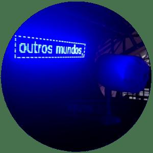 Arte em StoryMap: Conheça o CoisAzul - Inventando Mundos - imagem 1