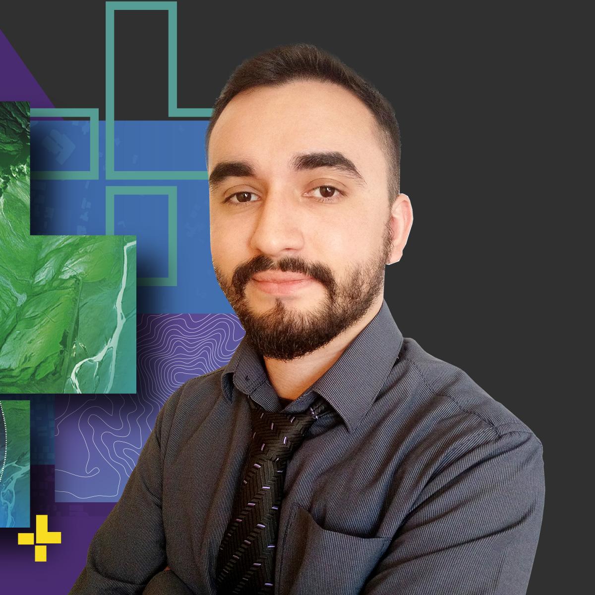 Guilherme Machado - Especialista em Marketing de Conteúdo - Content Marketing Specialist - Editor e Redator Portal GEO