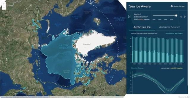 ArcGIS Online: atualizações de outubro de 2019 - imagem 8