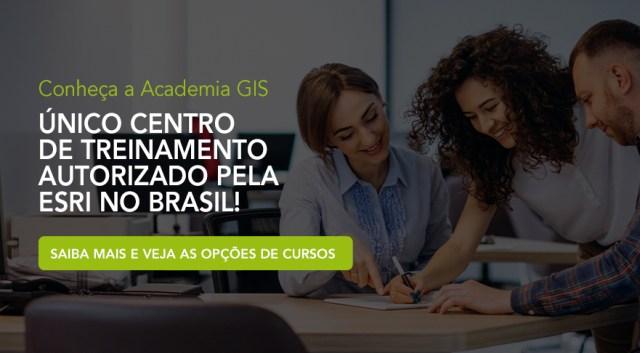 Geoprocessamento e ArcGIS: Conheça cursos