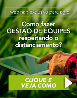 webinar: exclusivo para agronegócios: GESTÃO REMOTA DE EQUIPES NO CAMPO