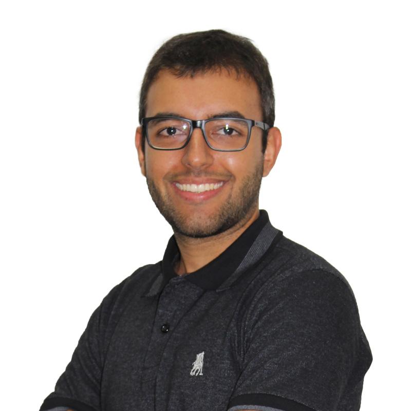 Rafael Casagrande - Analista de Sistemas - Imagem Esri - Sucesso do cliente - Autor Portal GEO