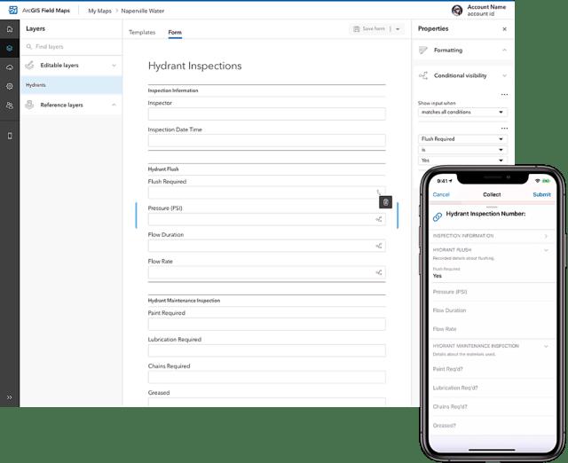 ArcGIS Field Apps, uma nova ferramenta para mobilidade - imagem 3
