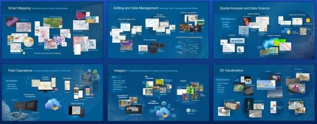 Entendendo a plataforma ArcGIS - imagem 6