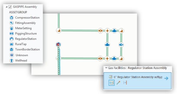 Utility Network aplicado nos setores elétrico e saneamento - imagem 6