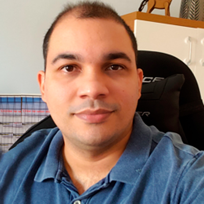 Vinicius Santos Souza - Imagem Sistemas