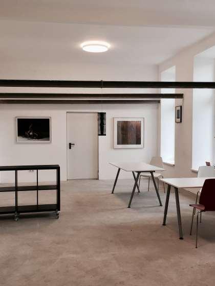 Frisch renovierte Räume im 10. Bezirk / Sonnwendviertel – für Workshops, Coworking, Events
