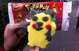 Pokemon Paleta