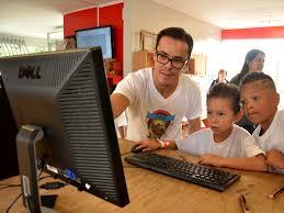 niños coders