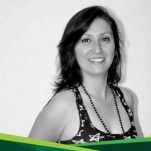 Diana Rodríguez, Gerente de programas de Innovación para la CANIETI