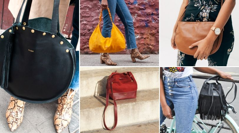 comment nettoyer sac cuir collection sacs cuir femme inaden