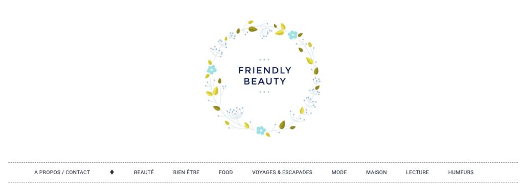 blog green Friendly beauty
