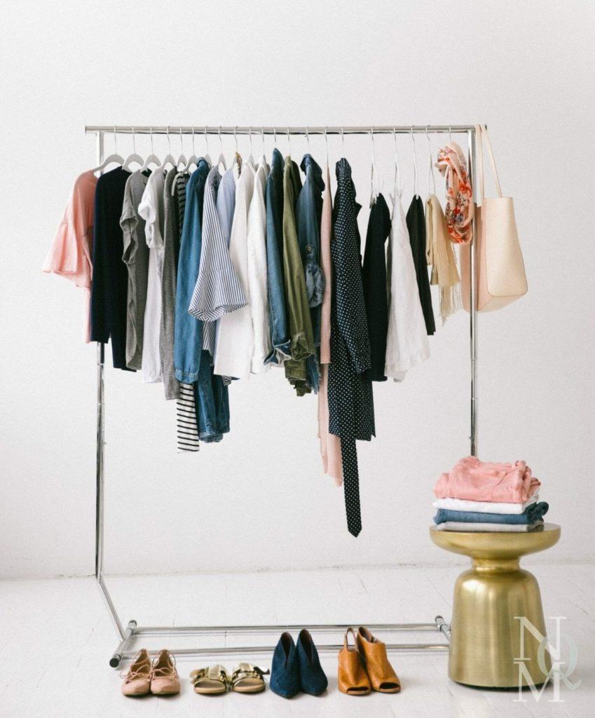 capsule dressing minimaliste mode durable s'habiller responsable