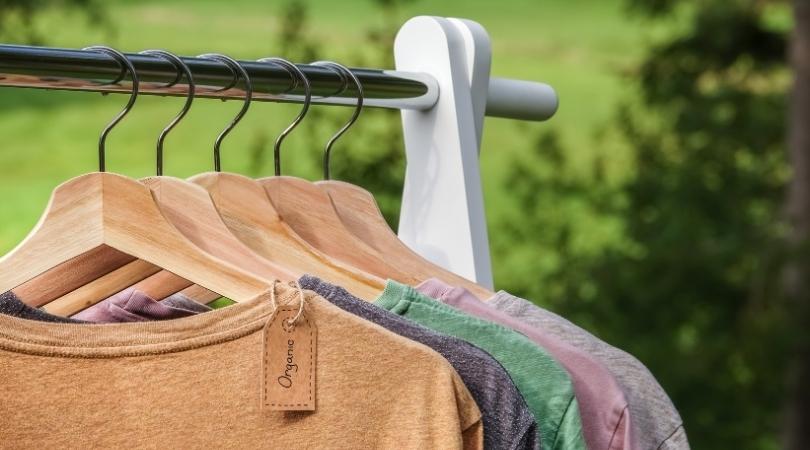 vêtement durable en coton bio