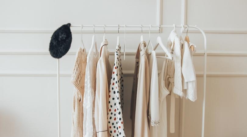 garde-robe minimaliste femme