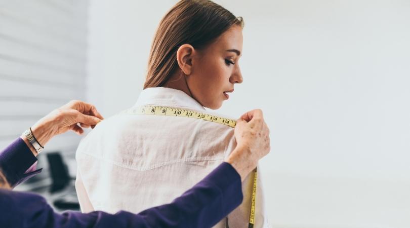 Vêtement éco responsable fait main
