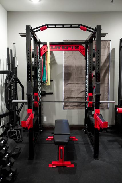 Los beneficios de la jaula de potencia  Natural Fitness Blog