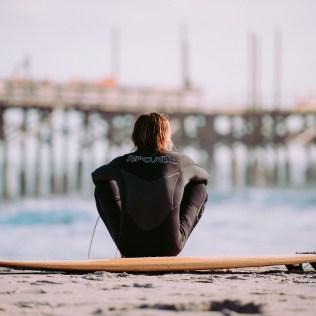 ugg - surfer
