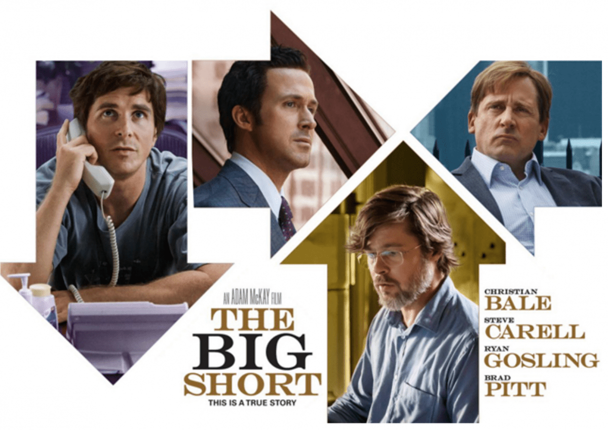 Image result for photos from the big short