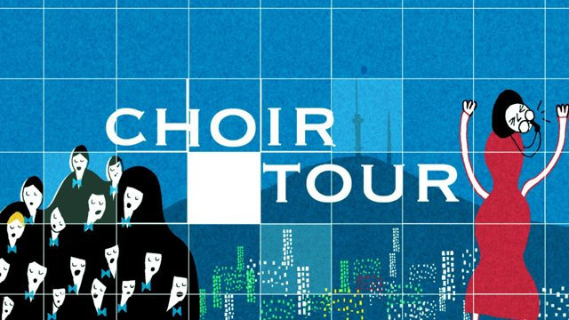 Choir tour