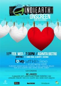 IEOS 11th Feb WEB Poster