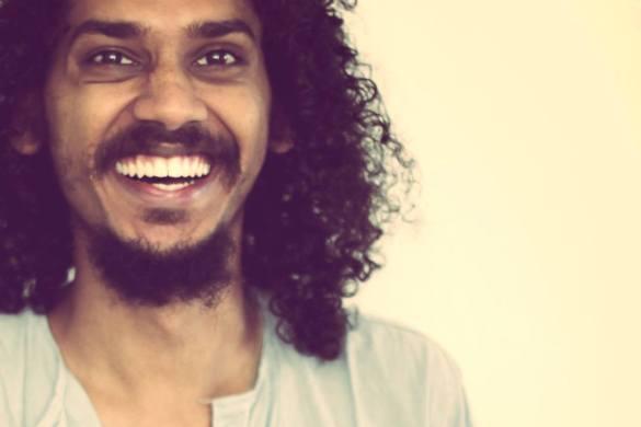 In the Spotlight on IndieFolio Mukund Iyer