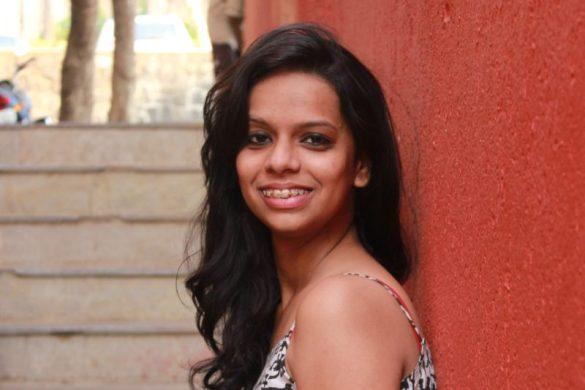 Artist Sneha Inamdar Illustrator and Graphic Designer in Mumbai on IndieFolio Blog Cover Image