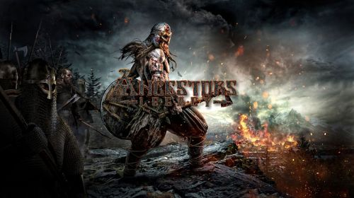 Ancestors Legacy - Use Crypto to Buy NOW!