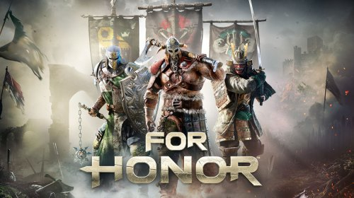 For Honor - Ubisoft Games