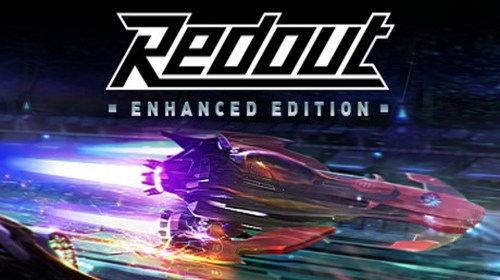PC Racing Games Giveaway #1 - Redout: Enhanced Edition
