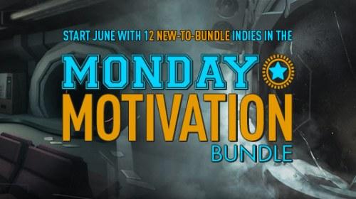 Monday Motivation Bundle