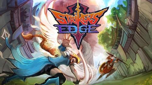 Strikers Edge - Plug In Digital