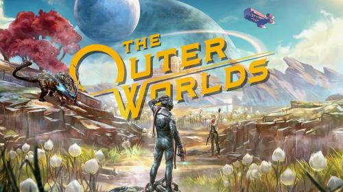 The Outer Worlds: a fantastic trip to space
