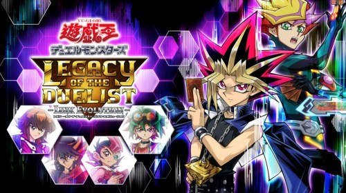 Crypto Sale Top Deals Yu-Gi-Oh Legacy of the Duelist
