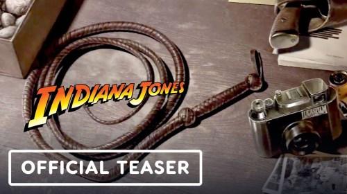 Indiana Jones Bethesda Game