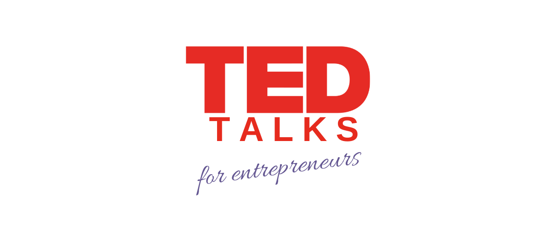 TED Talks every online entrepreneur should see