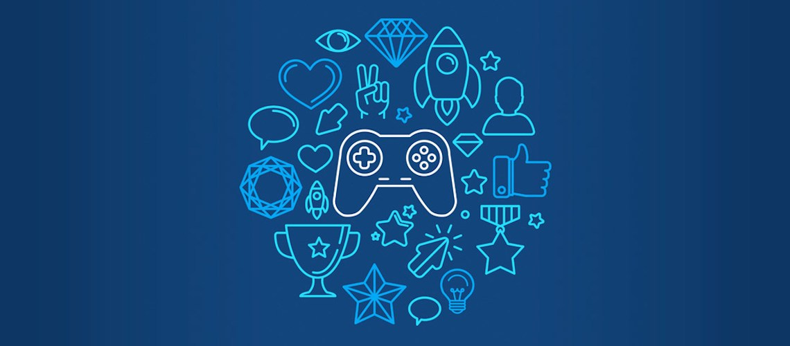 include gamification in your course design