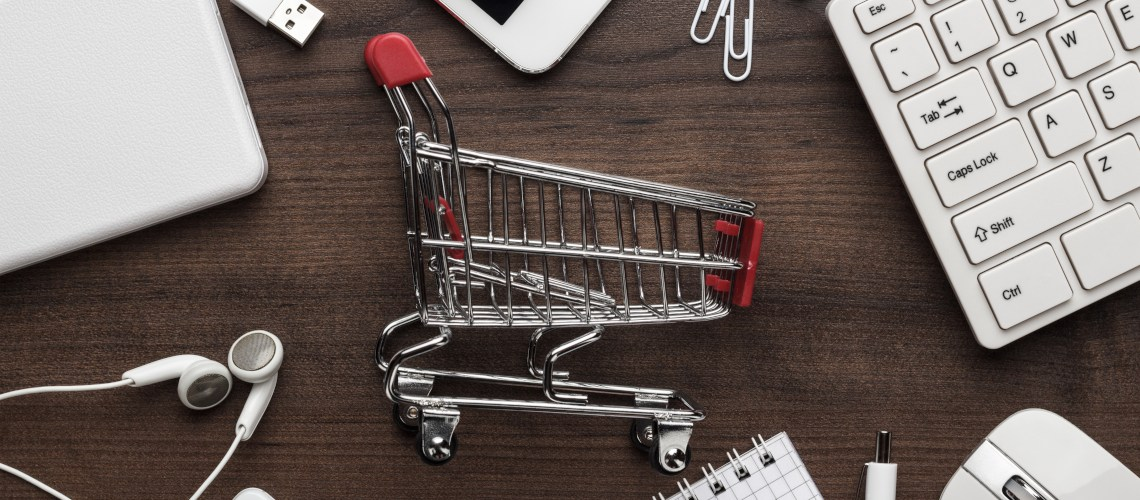 Setting up your e-learning online shop