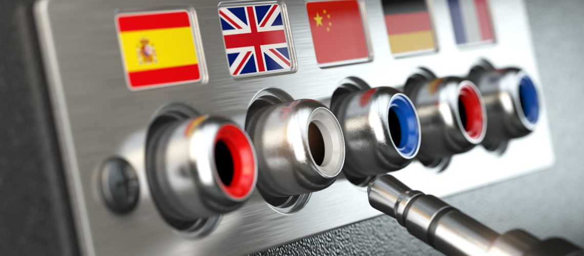 Why you should consider creating multi-language e-learning content
