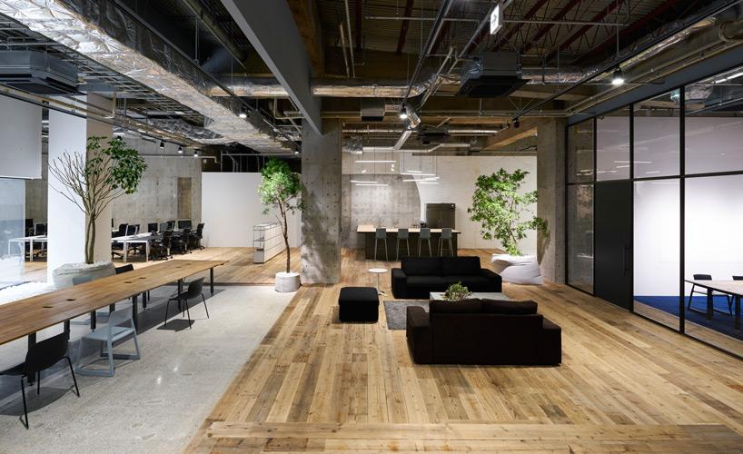 Industry Insights 5 Interior Design Trends