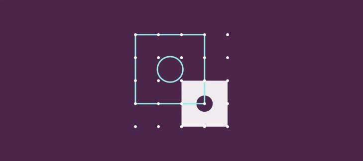 rappresentazione di NLP e Deep Learning come insiemi e della loro intersezione